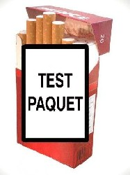 Test Packet