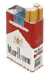 Marlboro Softpack 3 packets
