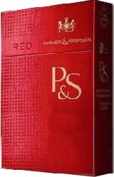P&S Red (Route 66) - 3 packets